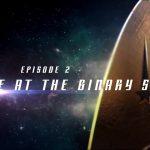 Battle at Binary Star