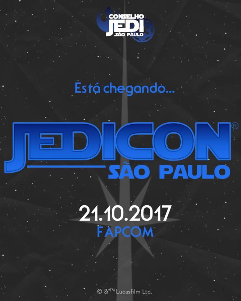 Jedicon São Paulo 2017