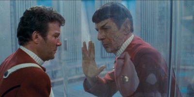Morte de Spock