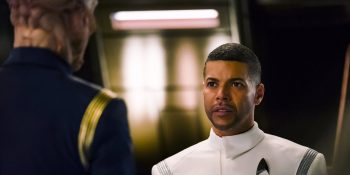 Star Trek Discovery - Context is For Kings