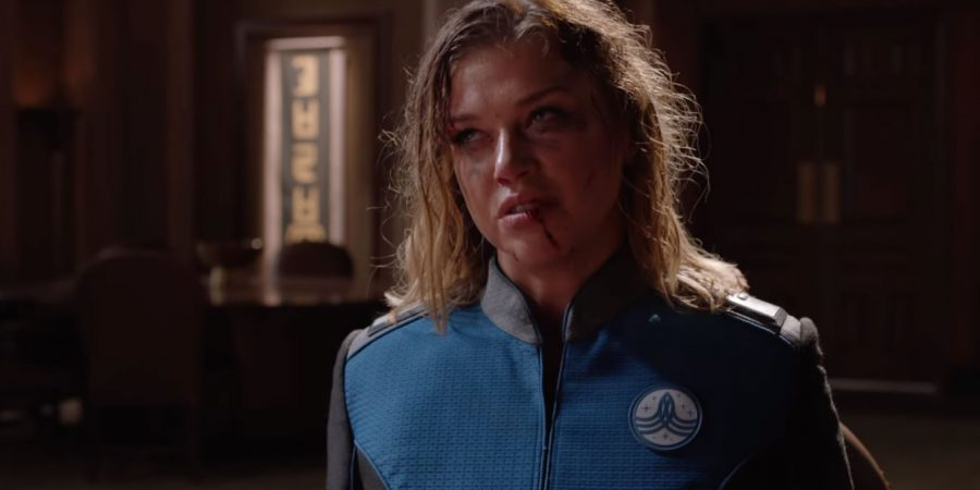 The Orville Command Performace 1x02