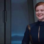Cadete Sylvia Till Futura Capitã?