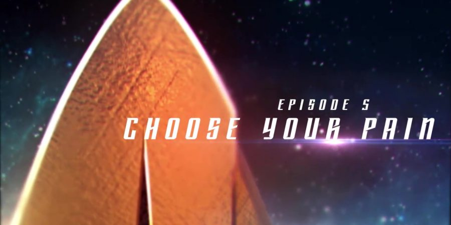 Discovery S01E05 Choose Your Pain