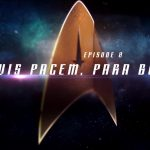 Discovery S01E08 Si Vis Pacem, Para Bellum