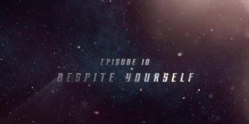 Despite Yourself