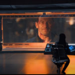 Star Trek Discovery S01E13 What's Past is Prologue - Lorca chama