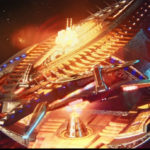 Star Trek Discovery S01E13 What's Past is Prologue - Discovery dispara na Charon