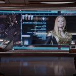 Discovery - Despite Yourself - S01E10 - Arquivo da capitão Tilly