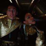 Discovery - Despite Yourself - S01E10 - Burham e Conor lutam no tubo-elevador