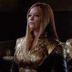 Discovery - Despite Yourself - S01E10 - Capitãs Tilly e Burmham