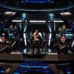 Discovery - Despite Yourself - S01E10 - Ponte da Shenzhou recebe Burnham