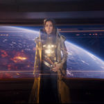 Star Trek Discovery S01E11 The Wolf Inside - Chamada da Imperatriz Georgiou