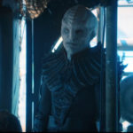 Star Trek Discovery S01E11 The Wolf Inside Lobo de Fogo é Voq do Espelho