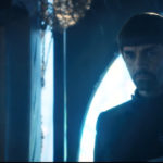Star Trek Discovery S01E11 The Wolf Inside - Sarek do Espelho