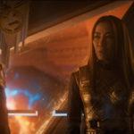 Star Trek Discovery S01E12 Vaulting Ambition - Burnham e a Imperatriz descobrem o plano de Lorca