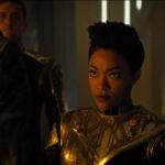 Star Trek Discovery S01E12 Vaulting Ambition - Burnham encara a Imperatriz
