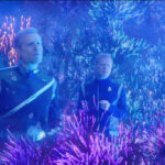 Star Trek Discovery S01E12 Vaulting Ambition - Dois Stamets