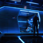Star Trek Discovery S01E12 Vaulting Ambition - Saru entrega Tyler a L'Rell