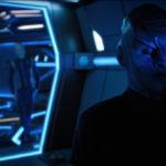 Star Trek Discovery S01E12 Vaulting Ambition - Saru pede ajuda a L'Rell