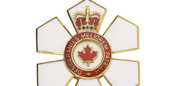 Ordem do Canadá