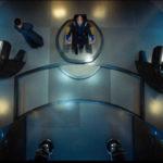 Will You Take My Hand S01E15 - Ponte da Discovery vista como na abertura da Série Clássica