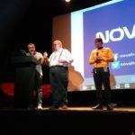 ConvençãConvenção de Lançamento da NovaFrota