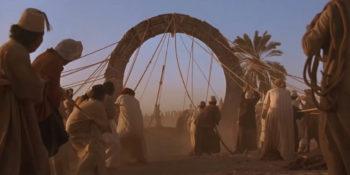 Stargate Origins estreia em fevereiro