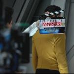 Star Trek Discovery - Segunda Temporada mostra cores nos uniformes