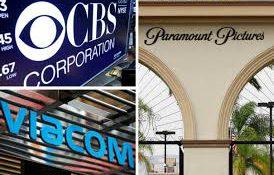 CBS-Viacom
