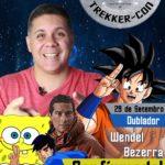 Trekker Con 2018 - Século 23 Wendel Bezerra