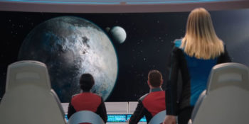 The Orville Segunda Temporada Trailer 2
