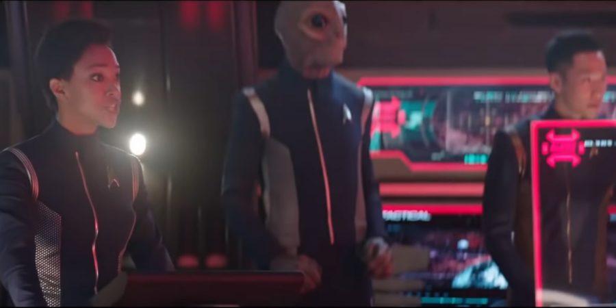 Novo Trailer da Segunda Temporada de Star Trek Discovery