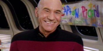 Série do capitão Picard em 2019