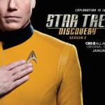 Star Trek Discovery Segunda Temporada Pike