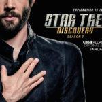 Star Trek Discovery Segunda Temporada Spock