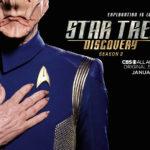 Star Trek Discovery Segunda Temporada Saru