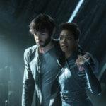 If Memory Serves: Spock e Burnham