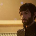 Perpetual Infinity: Spock