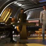 Perpetual Infinity: Pike, Spock, Culber e Burnham