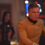 Such Sweet Sorrow, Parte 2: Pike e Cornwell na Enterprise