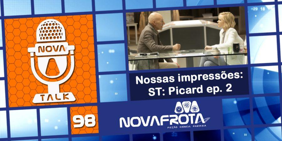 """Review da Nova Frota de """"Maps and Legends"""""""