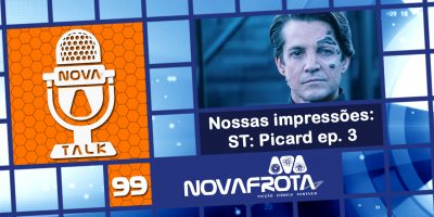 "Nova Talk 99 - ""The End is the Beginning'"