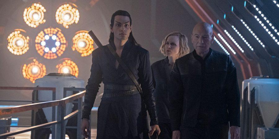 PICS01E04 - Picard, Jurati e Elnor