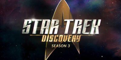 Data de Estreia da Terceira Temporada de Star Trek Discovery é divulgada