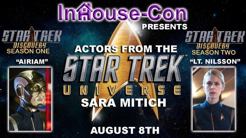 InHouse-Con com Sara Mitich