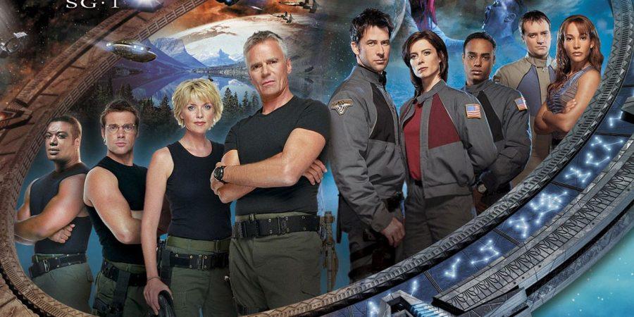 Stargate no Amazon Prime Video