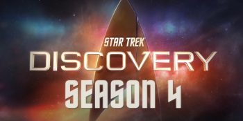 Star Trek Discivery Quarta Tenoirada