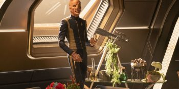 Star Trek: Discovery - Forget Me Not