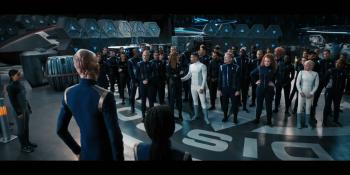 Die Trying - Star Trek Discovery