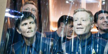 Star Trek: Discovery - Die Trying